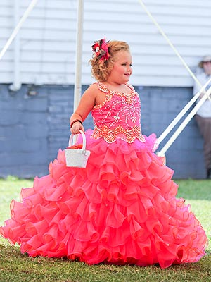 Mama June and Sugar Bear Exchange Vows| TLC, Commitment and Kids Without Marriage, Weddings, Here Comes Honey Boo Boo, Celebrity Weddings