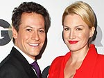 Ioan Gruffudd and Alice Evans Expecting Second Child