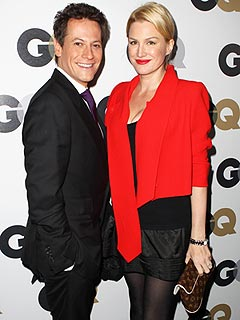Ioan Gruffudd Alice Evans Pregnant Expecting Second Child