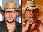 Jason Aldean, Miranda Lambert and Eric Church Lead CMT Nominations