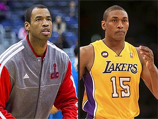Lakers Star Says 'Of Course' Jason Collins Will Be Accepted by NBA