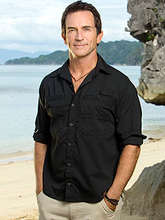 Who Will Win Survivor: Caramoan? Jeff Probst Ranks the Top 5