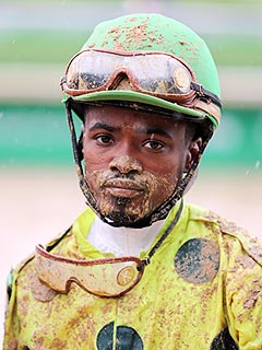 Could Kevin Krigger Be the First Black Jockey to Win the Derby Since 1902?