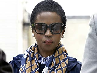 Lauryn Hill Begins 3-Month Prison Sentence | Lauryn Hill