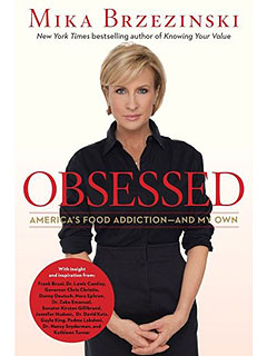 Mika Brzezinski: I Was Addicted to Food