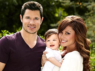Nick: Vanessa & I Are 'Pretty Chill' First-Time Parents | Nick Lachey