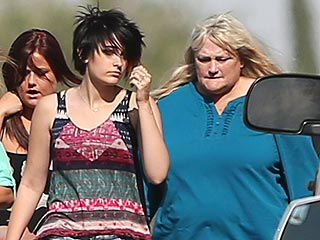 Paris Jackson Is 'Strong Like Her Father,' Says Mom Debbie Rowe | Debbie Rowe, Paris Jackson