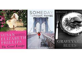 What We're Reading This Weekend: Guilty Pleasures