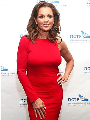 Vanessa Williams on Her Sexual Abuse: It Made Me More Promiscuous