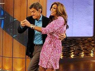 Wendy Williams: 175 Lbs. and 'Perfect the Way I Am' | Dr. Oz, Wendy Williams