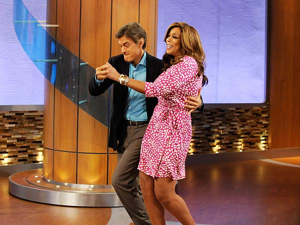 Wendy Williams: 175 Lbs. and 'Perfect the Way I Am'