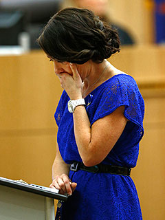 Jodi Arias Jurors Cry as Victim's Relatives Speak Out