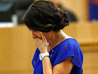 Jodi Arias Victim