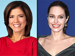 How Angelina Inspired CNN Anchor to Reveal Plans for Her Own Mastectomy