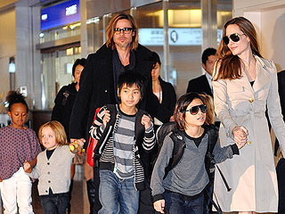 Angelina Jolie Put Motherhood First as She Underwent Operation
