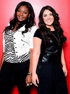 Idol&#39;s Candice & Kree Reflect on the Finale and Their Friendship
