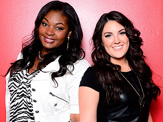 Idol's Candice & Kree Reflect on the Finale and Their Friendship