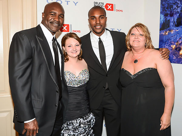 Evander Holyfield Jr. Donates His Bone Marrow – And Saves a Life| Heroes Among Us, Health, Good Deeds, Real People Stories, Evander Holyfield, Real Heroes