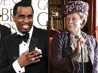 Diddy Does Downton in Hilarious Spoof