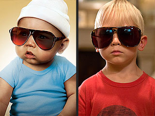 See 'Baby Carlos' All Grown Up in The Hangover Part III