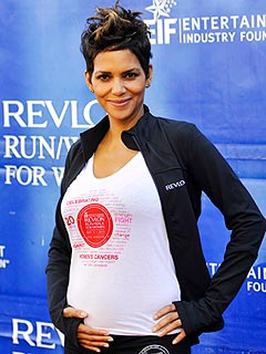 Why Halle Berry Loves Mother&#39;s Day | Halle Berry