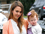 Jessica Alba: Being a Mother Made Me a More &#39;Fearless&#39; Actress
