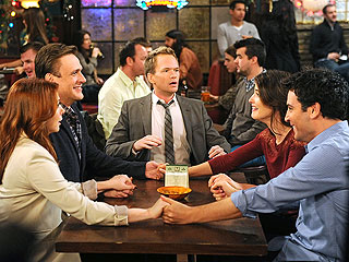 Meet the Actress Behind How I Met Your Mother&#39;s Big Reveal