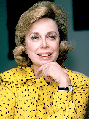 Joyce Brothers Dead; Died at 85 in New York