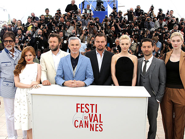 Cannes Film Festival Kicks Off with Great Gatsby, Emma Watson & More Stars Expected This Week| Cannes International Film Festival, The Great Gatsby, Movie News, Carey Mulligan, Emma Watson, James Franco, Justin Timberlake, Leonardo DiCaprio, Orlando Bloom, Ryan Gosling