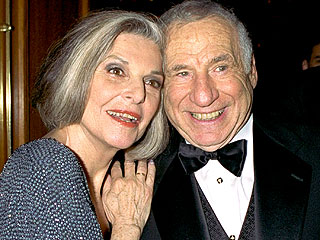 Mel Brooks and Anne Bancroft: Their Love Story