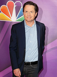 NBC&#39;s Fall Lineup Includes The Michael J. Fox Show, Dracula (Video) | Michael J. Fox