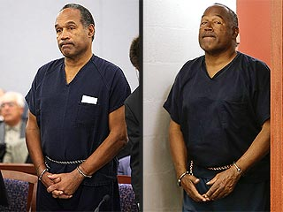 See What 4½ Years in Prison Has Done to O.J. Simpson