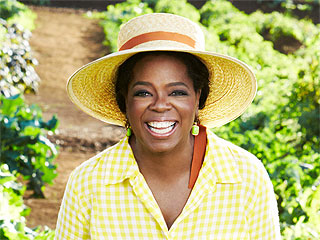 VIDEO: Take a First Look at Oprah's Maui Farm | Oprah Winfrey