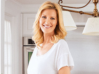 How Sandra Lee and Gov. Andrew Cuomo Do Dinner at Home
