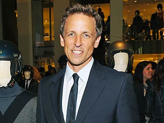 Seth Meyers Will Replace Jimmy Fallon as Host of Late Night | Seth Meyers