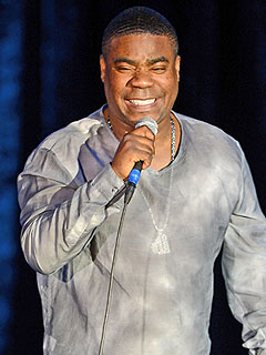 Billboard Music Awards Host Tracy Morgan Doesn&#39;t Believe in Getting Nervous