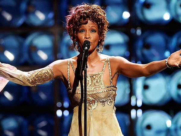 Woman Removed from Plane for Singing Whitney Houston Songs