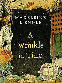 What We're Reading This Weekend: Great Books with Our Kids| A Wrinkle in Time, White Fang, Books, What We're Reading