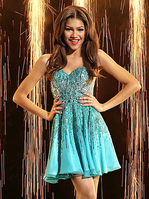 zendaya 300 Dancing with the Stars: Final Four Compete for Mirror Ball Trophy