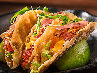 Want Something Different for Memorial Day? Try This Top Chef's Tuna Tacos