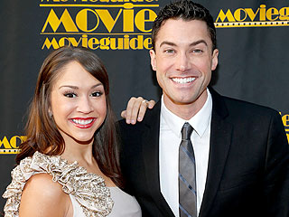 See What Intoxicating Party Favor Diana DeGarmo and Ace Young Will Give Their Wedding Guests