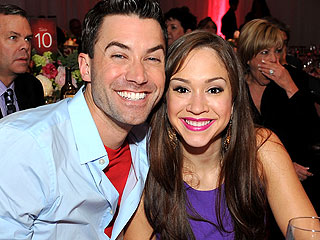 What Super Sexy Game Did Diana DeGarmo & Ace Young Get as a Wedding Gift?