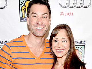Oops! Ace Young & Diana DeGarmo's Wedding Invitations Have a Typo