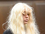 Amanda Bynes in Court: Lawyer Says Cops Followed Her Illegally