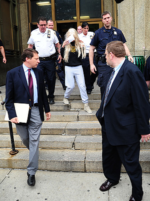Amanda Bynes in Court: Lawyer Says Cops Followed Her Illegally| Crime & Courts, Amanda Bynes