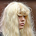 What's Under Amanda Bynes's Wig? Mug Shot Reveals Super Short Hair | Amanda Bynes