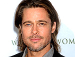 Inside Brad Pitt's Big Night in N.Y.C. – and Jersey! | Brad Pitt