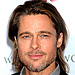 Inside Brad Pitt's Big Night in N.YC – and Jersey! | Brad Pitt