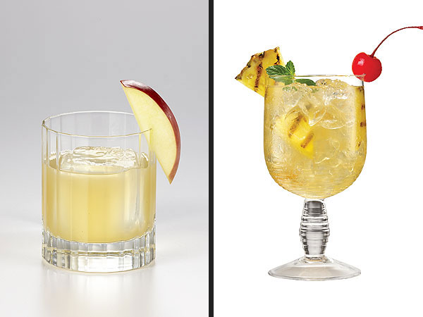 Memorial Day Drinks to Start Your Summer on a Sweet Note