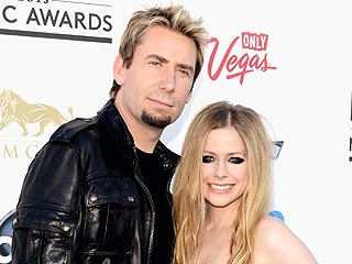 Avril Lavigne is 'an Amazing Cook' Says New Husband Chad Kroeger | Avril Lavigne, Chad Kroeger